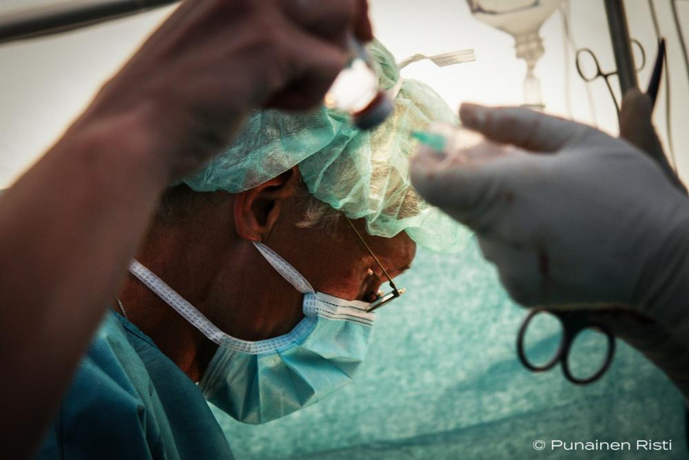 Dokumentaarinen valokuvaus, valokuvaus, Haiti